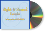 Sight and Sound CD Sampler