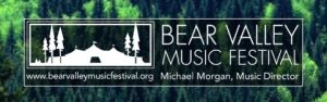 Abels Bear Valley Fest logo