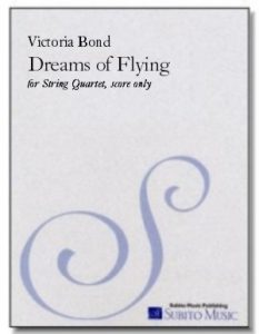 Bond: Dreams of Flying