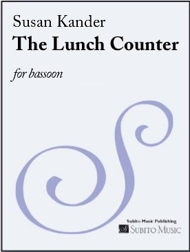 Kander: The Lunch Counter