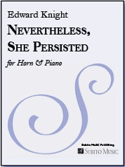 Knight: Nevertheless She Persisted