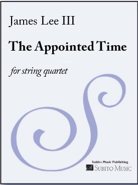 Lee: Appointed Time
