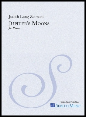 Zaimont: Jupiters Moons